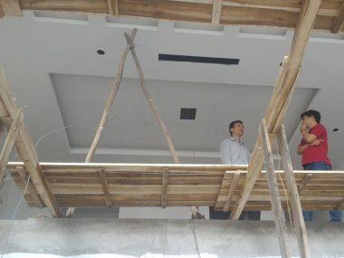Sửa chữa, cải tạo Nhà hàng, Khách sạn Nha Trang [ GIÁ RẺ ]